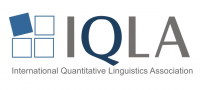 logotyp organizacji International Quantitative Linguistics Association